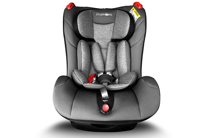 True Mom Baby Convertible Sports Car Seat