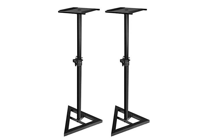 Ultimate Support Studio Monitor Stands