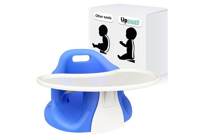 Upseat Baby Floor Seat