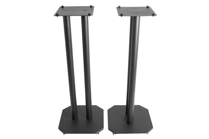 VIVO Premium Universal Floor Speaker Stands