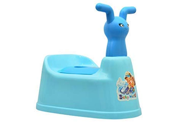 Wadmans toilet trainer baby potty seat