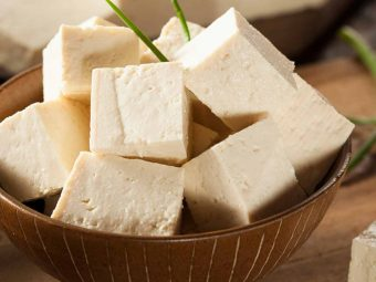 Tofu For Babies: When To Introduce, Health Benefits And Recipes