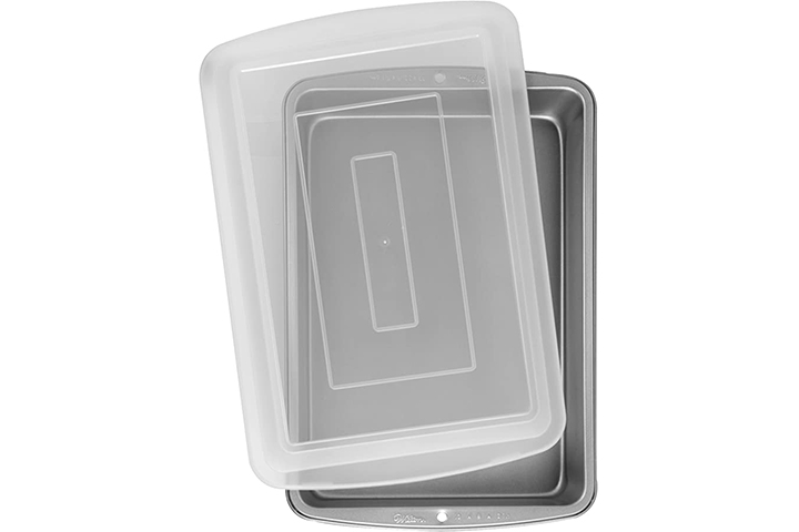 Wilton Recipe Right Nonstick Bakeware