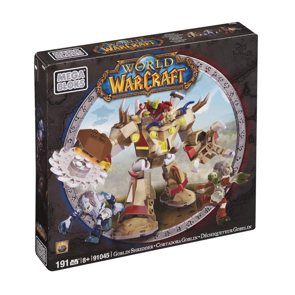 Mega Bloks World of Warcraft
