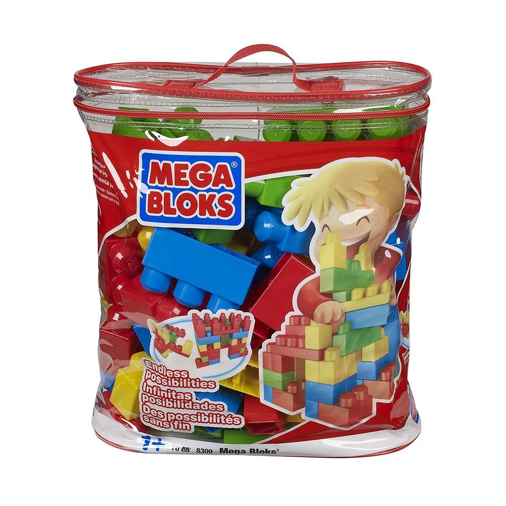 mega bloks bag