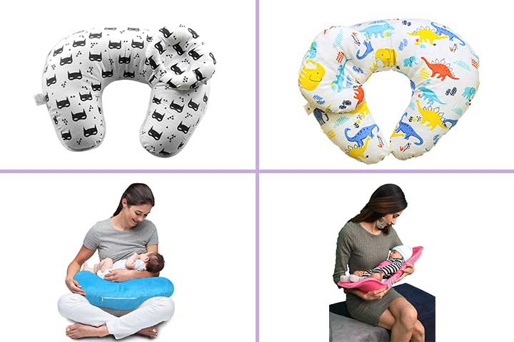 best breastfeeding pillows in india