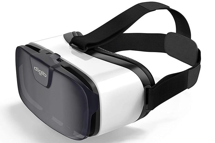 digib Virtual Reality Goggles