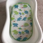 Summer Infant Newborn to Toddler Bath Center and Shower-Good for infants as well as toddlers-By jayasree0806