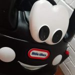 little tikes cozy cab-Little times collection-By jayasree0806