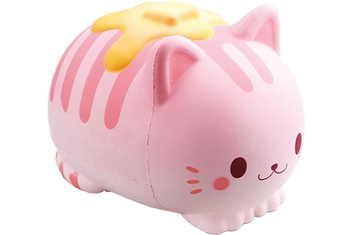 ibloom Nyan Pancake Slow Rising Squishy Toy
