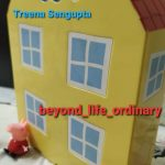 Peppa Pig Deluxe House Playset-An absolutes savior for our house-By treena123