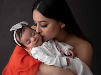 Mahhi Vij Narrates Her Body-Shaming Experience, Says She Is Proud Of Her C-Section Scar