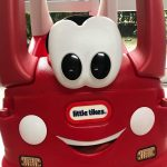 little tikes ride and rescue cozy coupe-Cute collection-By jayasree0806
