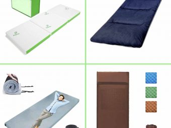 10 Best Camping Mattresses In 2020
