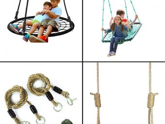 10 Best Ropes For Tree Swing In 2020