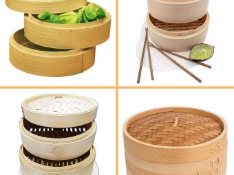 11 Best Bamboo Steamers Of 2021