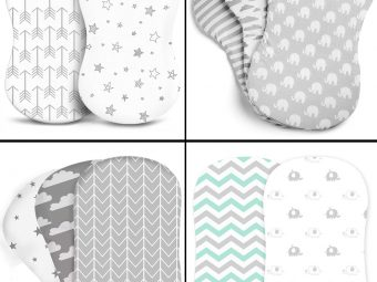 11 Best Bassinet Sheets To Buy In 2021