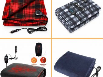 11 Best Heated Car Blankets To Buy In 2020
