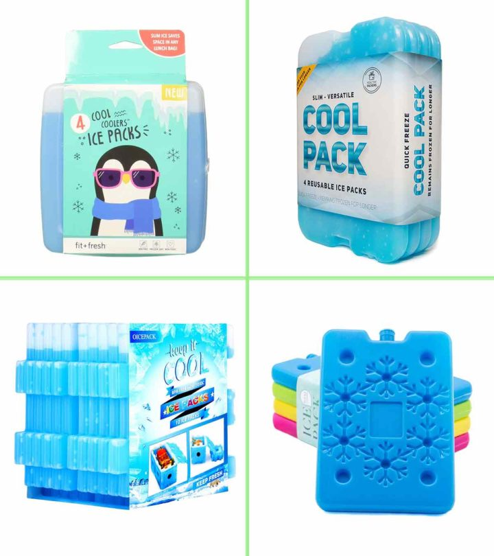 Best Ice Packs For Coolers In 2020
