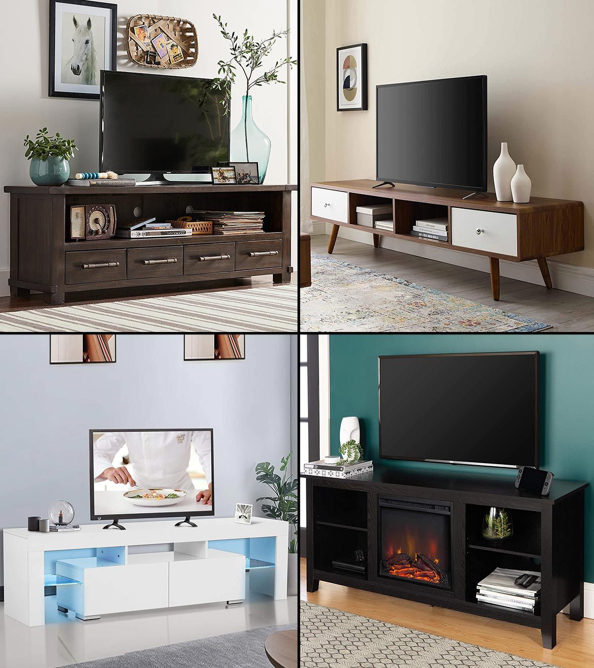 Best Tv Stands For 65 Inch Tv Of 2020