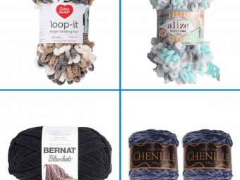11 Best Yarns For Blankets In 2020