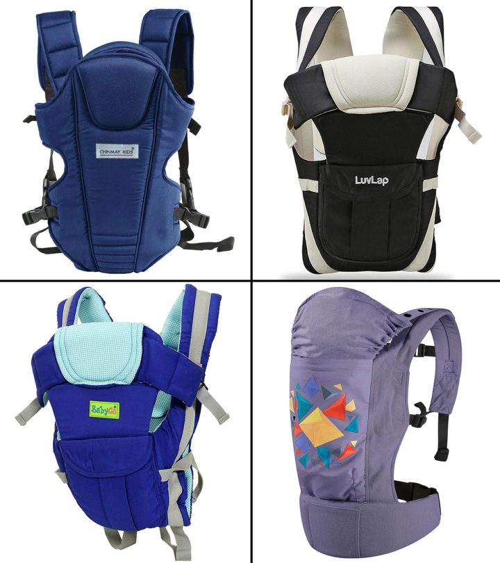 13 Best Baby Carriers In India In 2020