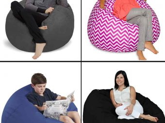 13 Best Bean Bag Chairs To Buy In 2020