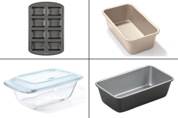 13 Best Bread Loaf Pans To Buy In 2020