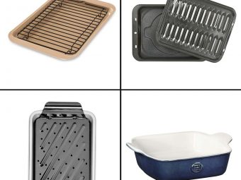 13 Best Broiler Pans Of 2021