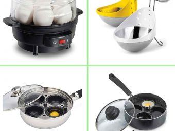 13 Best Egg Poachers To Buy In 2020