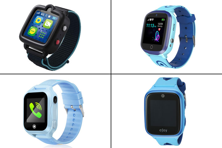 13 Best GPS Watches For Kids In 2020-1
