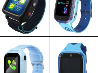 13 Best GPS Watches For Kids In 2020