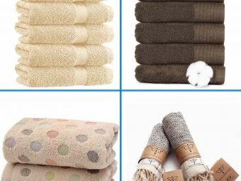 13 Best Hand Towels To Buy In 2020