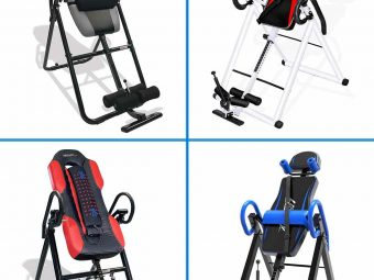 13 Best Inversion Tables To Buy In 2020