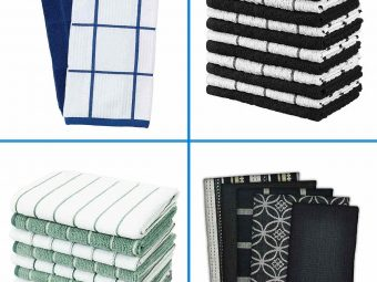 13 Best Kitchen Towels To Buy In 2020