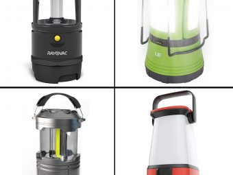 13 Best Lantern Flashlights Of 2021