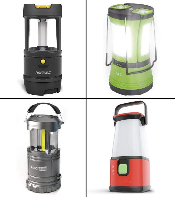 13 Best Lantern Flashlights Of 2020
