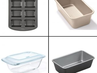 13 Best Bread Loaf Pans To Buy In 2021