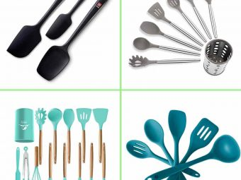 13 Best Silicone Cooking Utensils In 2021