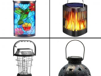 13 Best Solar Lanterns To Buy In 2020