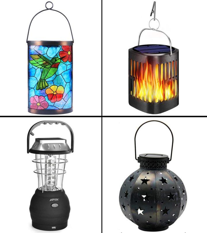 13 Best Solar Lanterns To Buy In 2020