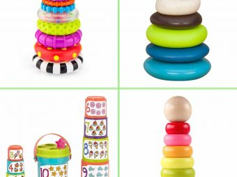 13 Best Stacking Toys To Buy In 2020