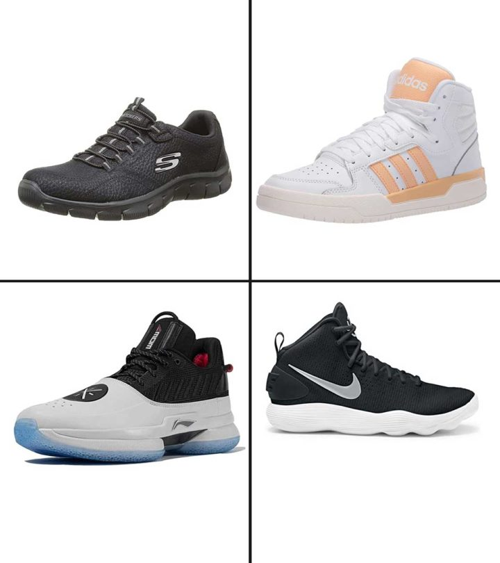 13 Best Womens Basketball Shoes In 2020-1