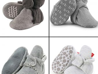 15 Best Baby Booties To Buy In 2020