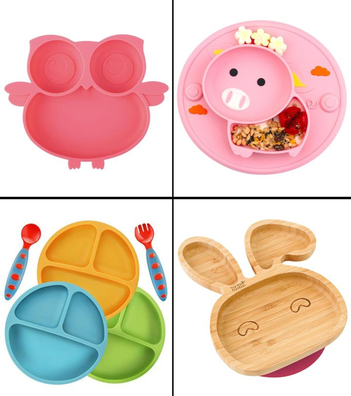 15 Best Baby Plates To Buy In 2020