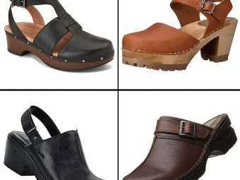 15 Best Clogs For Women In 2020