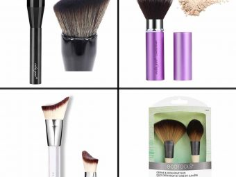 15 Best Drugstore Makeup Brushes In 2020