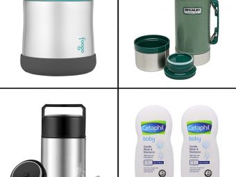 15 Best Food Thermoses To Buy In 2020