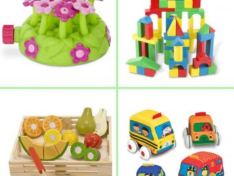 15 Best Melissa & Doug Toys In 2021