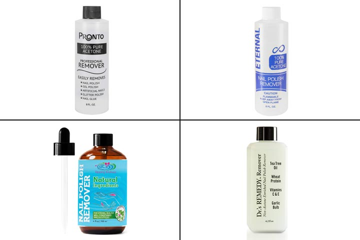 15 Best Nail Polish Removers In 2020-1